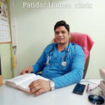 Dr. Sunil Patidar - Homeopath, Bhopal
