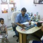 Dr. Dinesh Sahai - Pediatrician, Delhi