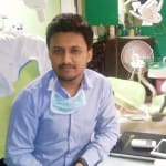 Dr. Shrey Nandi - Dentist, Gurgaon