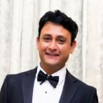 Dr. Vishal Sahni - Orthopedist, Nagpur