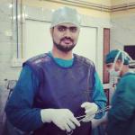 Dr. Md Omar Tabrez  - General Surgeon, Motihari