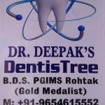 Dr. Deepak Verma - Dentist, Delhi