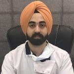 Dr. Tejinderpal Singh  - Dentist, Ludhiana