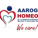 Dr. Tariq Khan - Homeopath, Gorakhpur