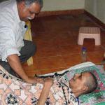 Dr. Asoke Chackalackal Mathew - ENT Specialist, Chennai