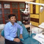 Dr. Kauahik Mondal - Dentist, kolkata