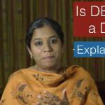 Dr. Yamini  Kannappan - Psychiatrist, Chennai
