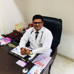Dr. Anil Yadav, Md (A.I.I.M.S)  - Psychiatrist, Gurgaon