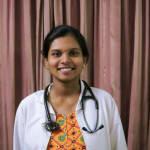 Dr.Jyothsna Pavani - General Physician, Visakhapatnam