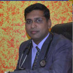 Dr.BharatSaboo - Endocrinologist, Indore