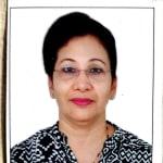 Dr. Jaya Chandorkar - Physiotherapist, Navi Mumbai