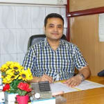 Dr. Deva Kumar Borgohain  - Neurosurgeon, Guwahati