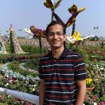 Dr. Harshil Patel - Physiotherapist, Ahmedabad
