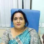 Dr.SuparnaChowdhuri - Gynaecologist, Mumbai