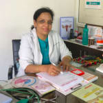 Dr. Roopali Singhal  - Gynaecologist, Faridabad