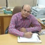 Dr. Bankim Patel - Homeopath, Vadodara