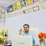 Dr. Ravishankar Maurya - General Physician, Varanasi