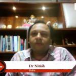 Dr. Nitish Singhal  - Dermatologist, Delhi