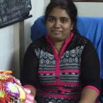 Dr. Sadhana Chavan Jadhav - Physiotherapist, Navi Mumbai