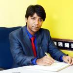 Dr. Bharat Chauhan - Oncologist, Mumbai