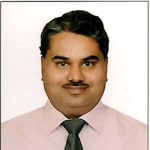 Dr. Pramod Upadhyay - Ophthalmologist, Dhanbad