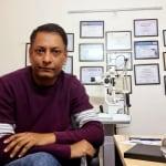 Dr.Surya Kant Jha - Ophthalmologist, Delhi