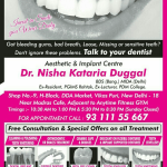 Dr. Nisha Kataria  - Dentist, Delhi