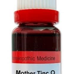 Dr  Reckeweg Hydrangea Mother Tincture Q