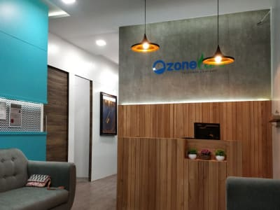 Ozone Care Clinic in Nerul West, Navi Mumbai - Book Appointment