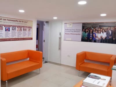 Life Force Homeopathy Clinic - Pimpri, Homeopathy Hospital
