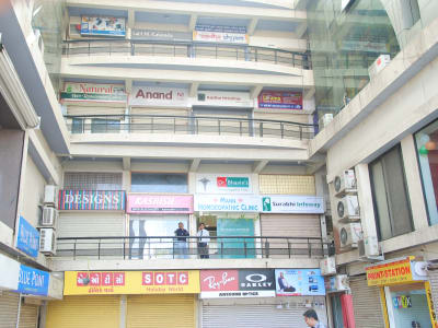 Mann Homeopathic Clinic Rajkot in Kalwad Road, Rajkot - Book