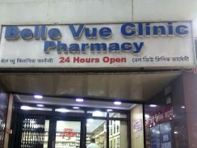 BelleVue Clinic in Loudon Street, Kolkata - Book Appointment