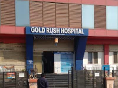 Gold Rush Hospital in Chandan Nagar, Pune - Book Appointment