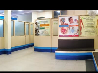 Swastik Medical Centre in Vasundhara, Ghaziabad - Book