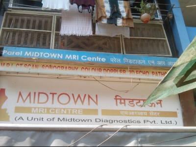 MidTown Diagnostics in Elphinstone Road, Mumbai - Book Appointment