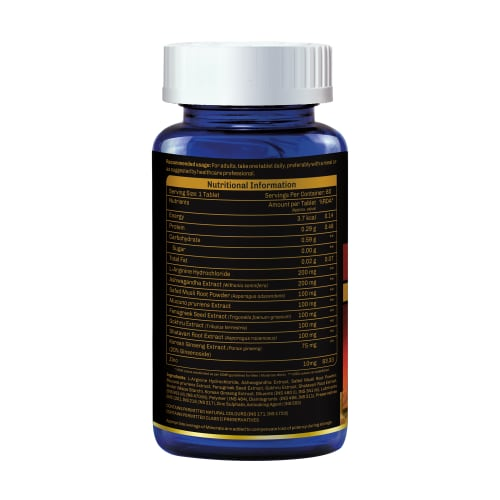 Buy Onelife Testofuel Online at Best Prices in India Lybrate