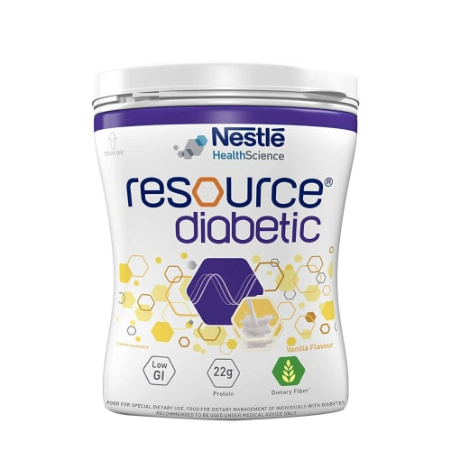 Nestle Resource Diabetic