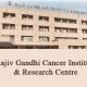 Sajjan Rajpurohit - Rajiv Gandhi Cancer Hospital Image 4