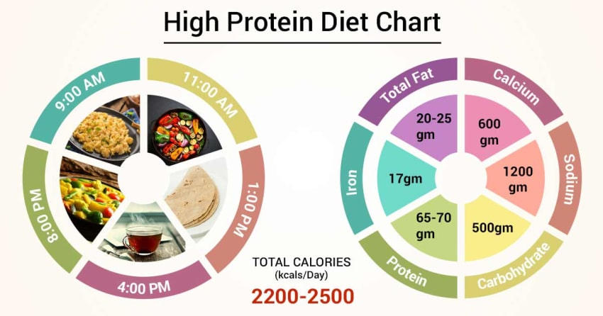 High Protein T