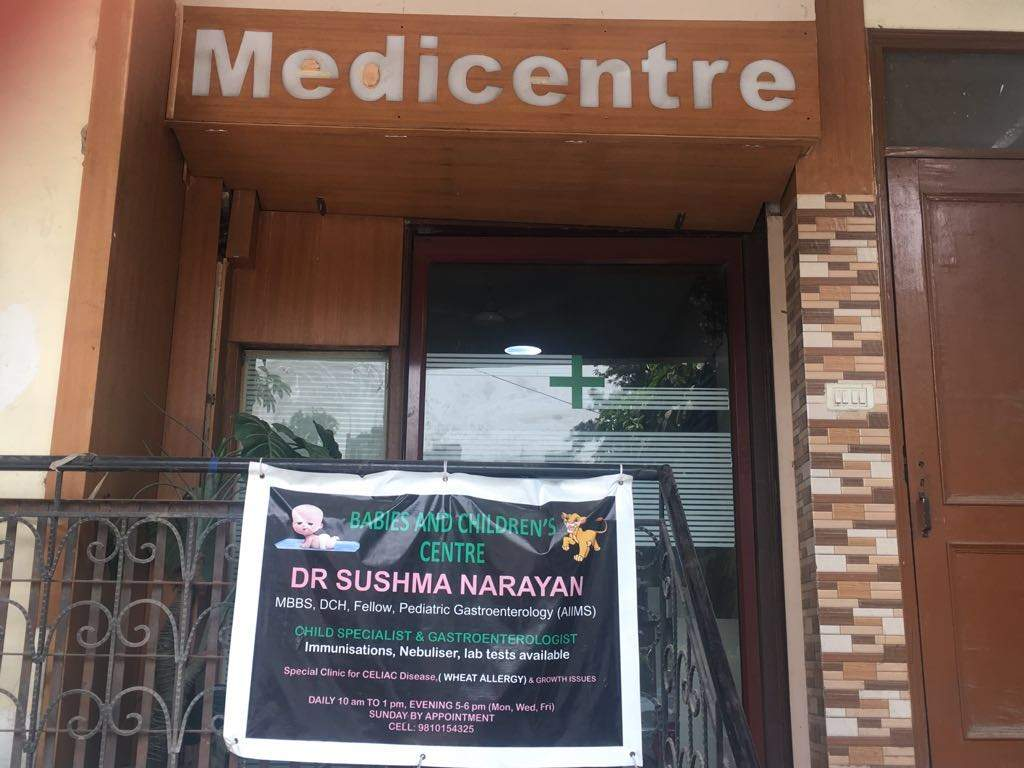 Dr  Sushma Narayan (Aiims) - Book Appointment, Consult