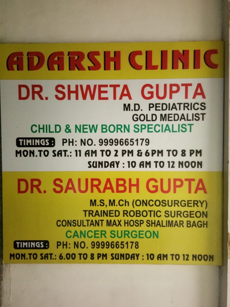 Dr  Saurabh Gupta - Book Appointment, Consult Online, View
