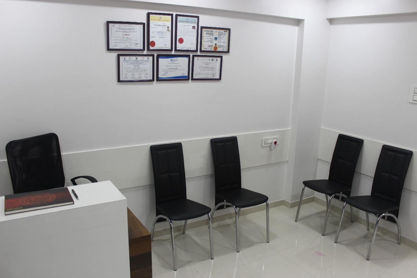 Pediatricians in Pimpri Chinchwad, Pune - Book Instant Appointment