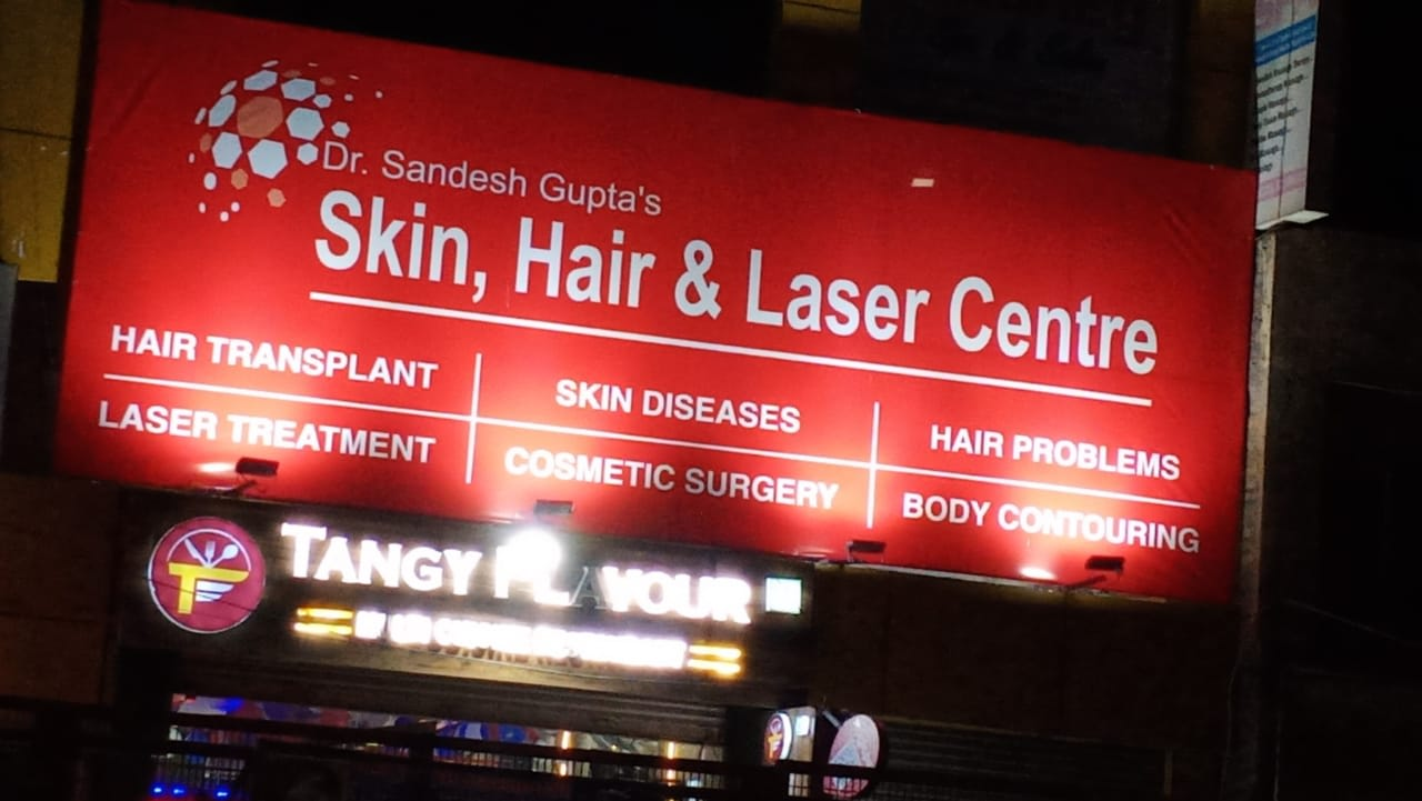 Dr  Sandesh Gupta - Book Appointment, Consult Online, View