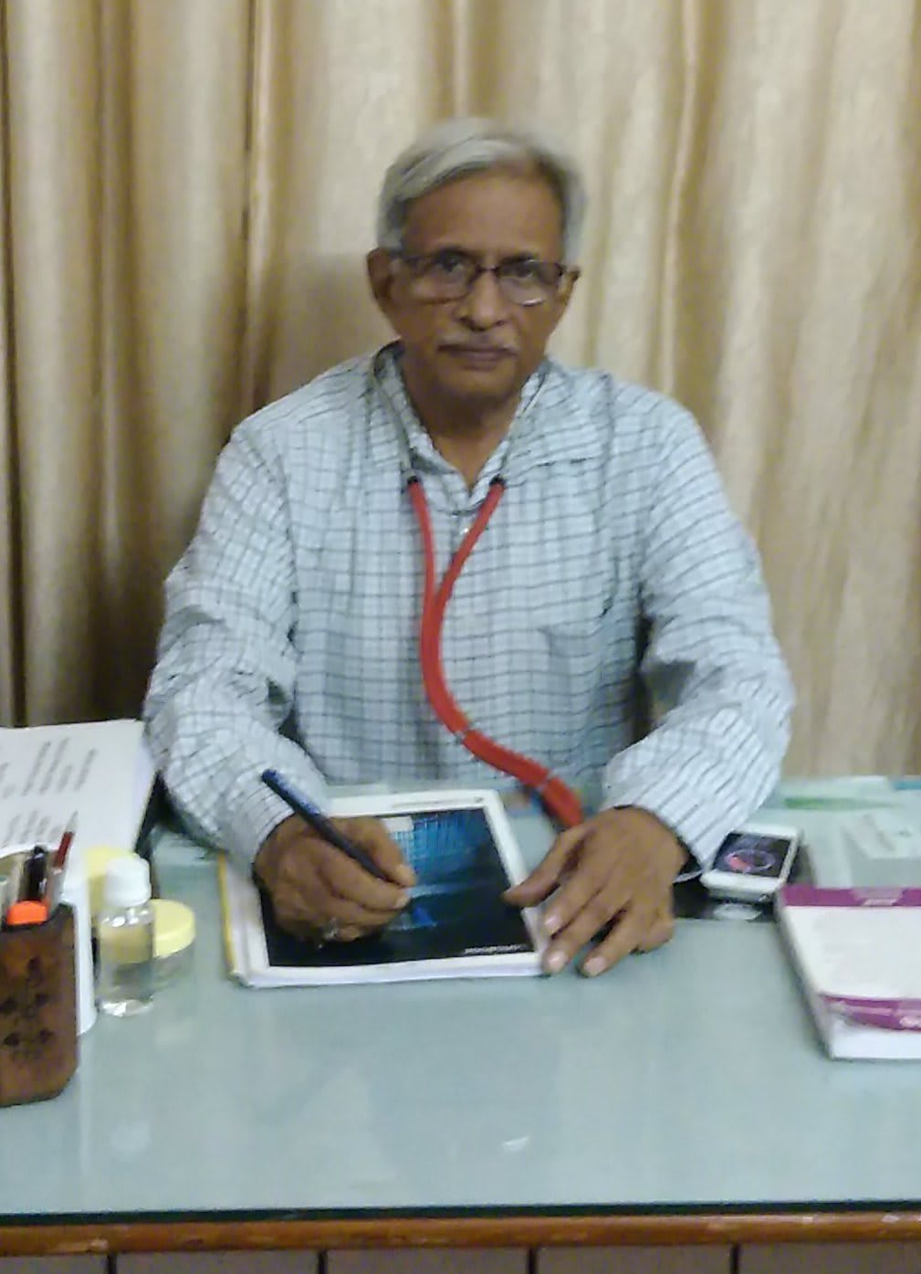Dr  V  Kumar - Book Appointment, Consult Online, View Fees