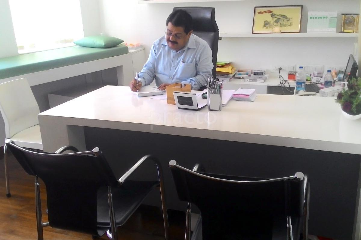 Dr  Yogiraj - Book Appointment, Consult Online, View Fees