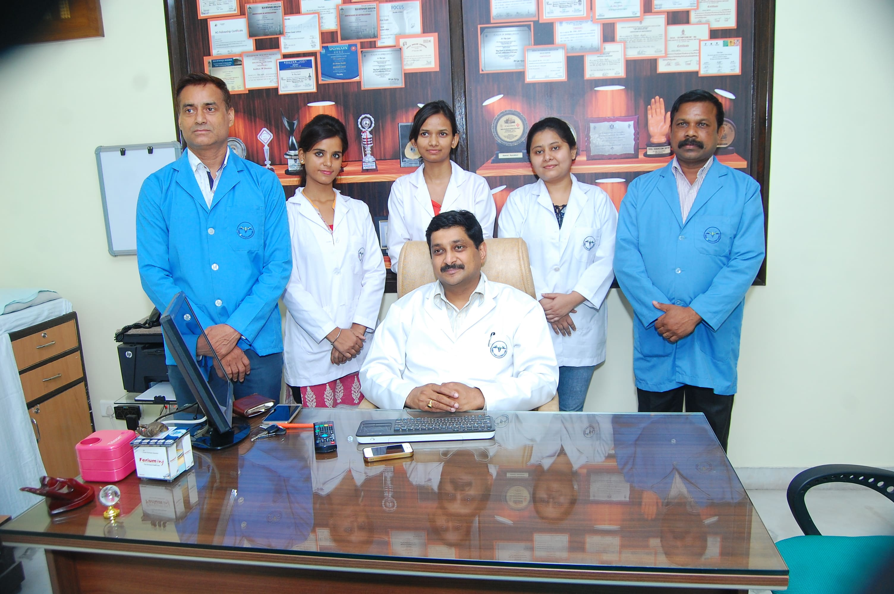 Dr  Vikas Gupta - Book Appointment, Consult Online, View