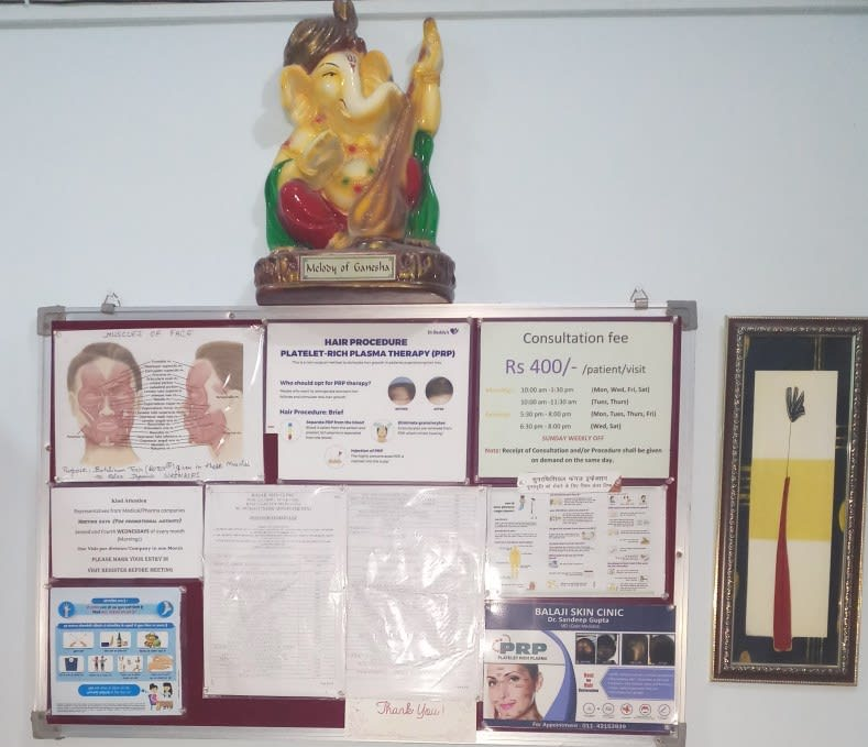 Dr  Sandeep Gupta - Book Appointment, Consult Online, View