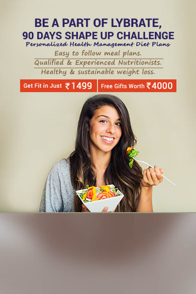 90 Day Healthy Living Package | FREE Saffola FITTIFY Moringa Green