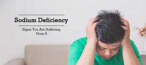 a hyponatremia súlycsökkenést okozhat sutter egészség fogyás sacramento