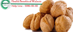 Benefits of Walnuts And Its Side Effects | Lybrate